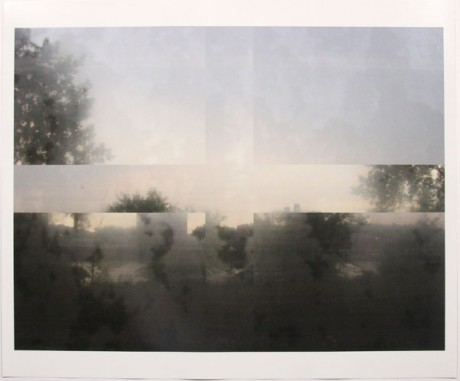Harutaka Matsumoto, Hudson River 19 (E 2/10); digital c-print; 16.5 x 22 inches. Courtesy Pierogi Flat Files.