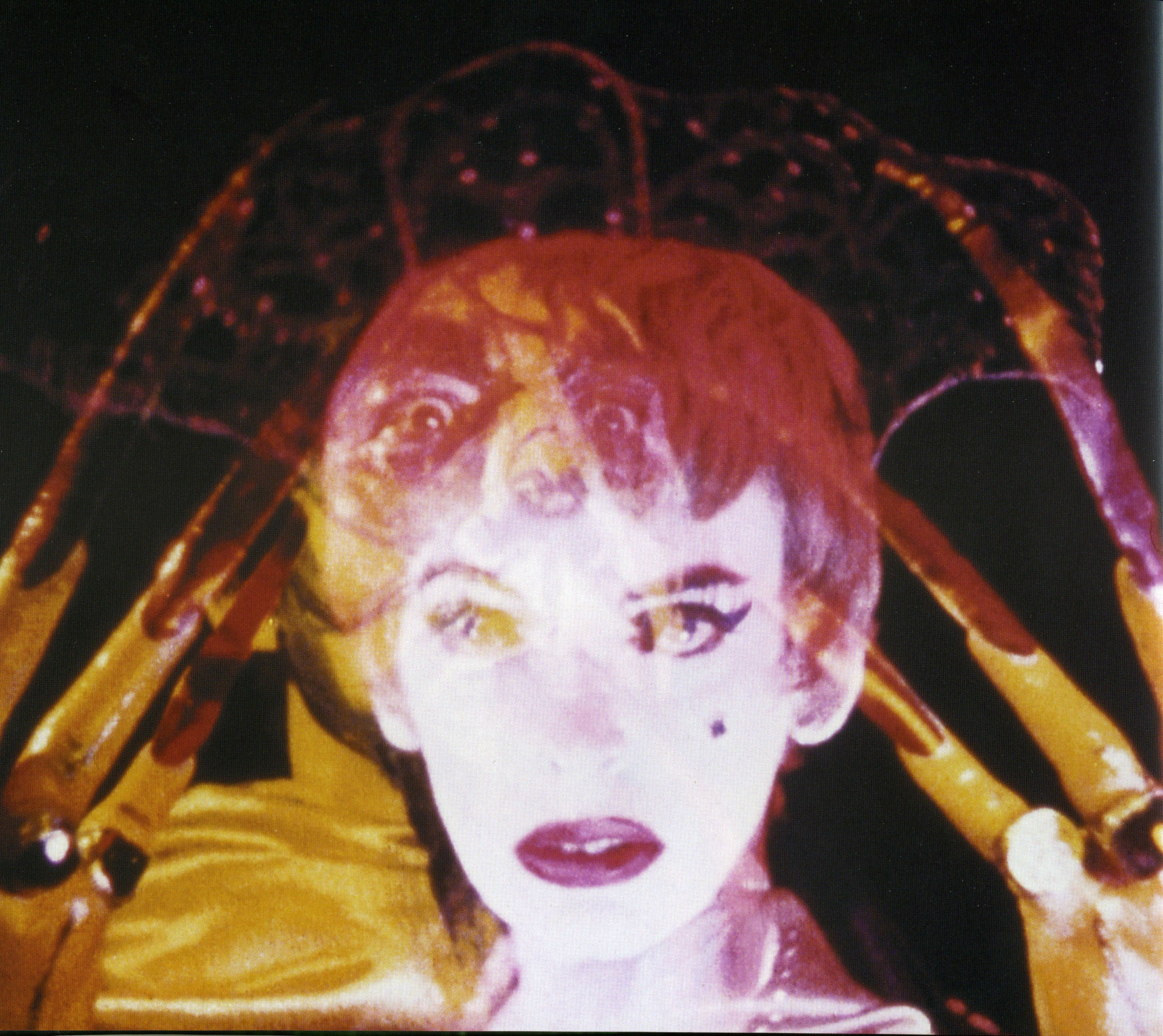 Kenneth Anger, Pleasure Klein.  image courtesy of PS1