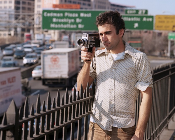 Sufjan Stevens. Photo by Danny Renshaw.