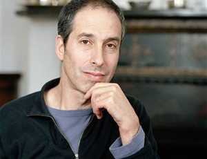 James Lasdun. © Nina Subin.